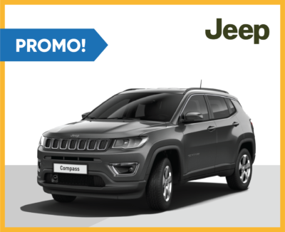 Leasys Jeep Compass